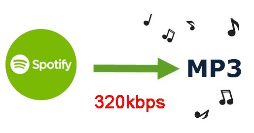 download music from spotify to mp3