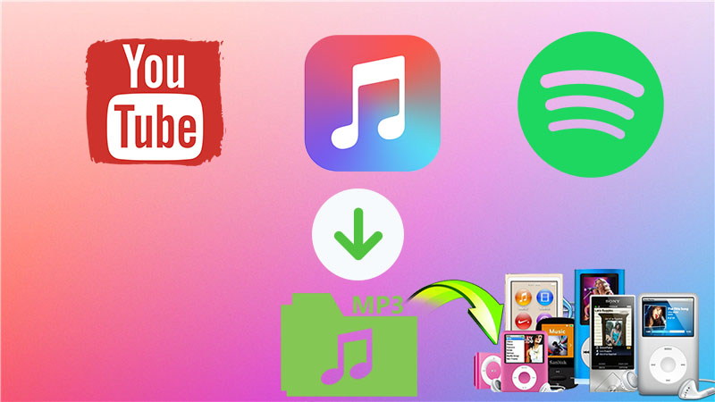 music to mp3 downloader