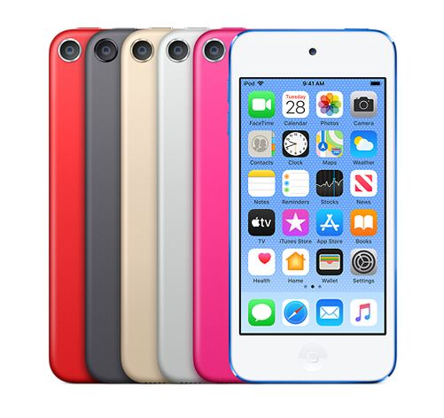 iPod Touch 8th