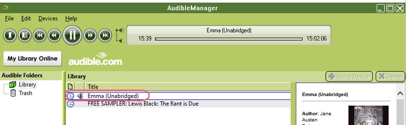 play audible on audible manager.jpg